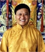 Wangyal Rinpoche